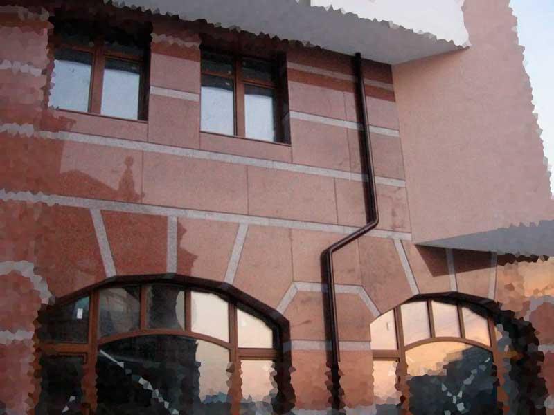 Мрамор и гранит для отделки фасадо в Ташкенте